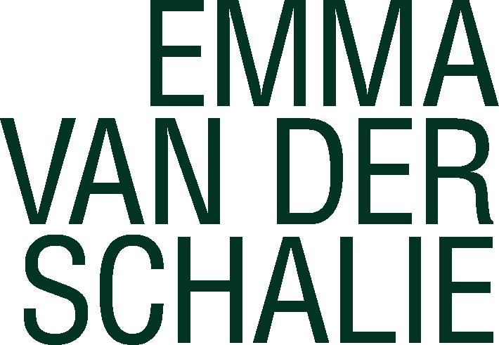 Emma van der Schalie